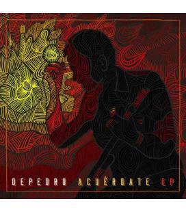 Acuérdate -1 CD