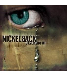 Silver Side Up-1 LP