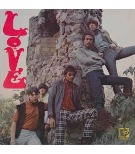 Love-1 LP
