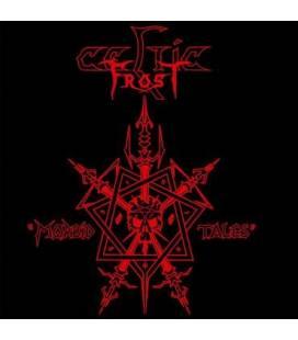 Morbid Tales-2 LP