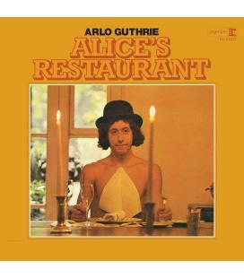 Alice's Resturant-1 LP