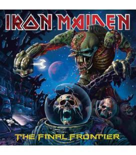 The Final Frontier-2 LP