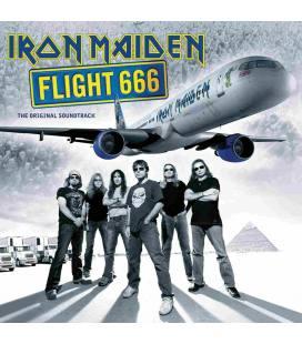 Flight 666-2 LP