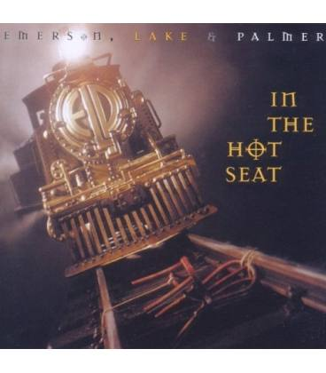 In The Hot Seat-2 CD