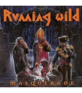 Masquerade-2 LP