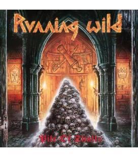 Pile Of Skulls-2 LP