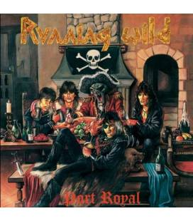 Port Royal-1 LP
