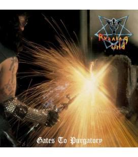 Gates To Purgatory-1 CD