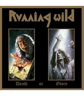 Death Or Glory-2 CD