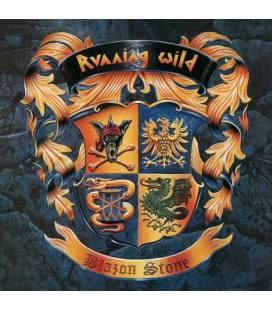 Blazon Stone-1 CD