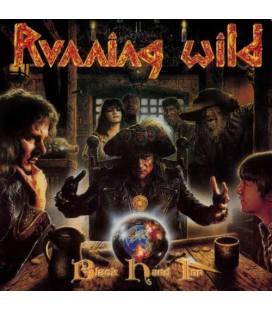 Black Hand Inn-1 CD