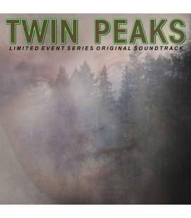 Twin Peaks (Music From The Limited Event Series Soundtrack. Score)-1 CD