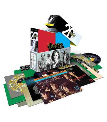 The Singles-BOX: 20 SINGLES