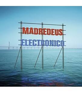 Electrónico-2 LP
