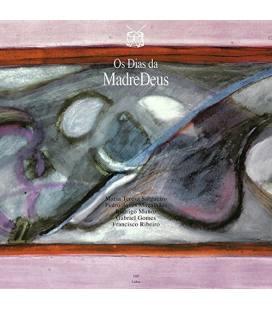 Os Dias Da Madredeus-2 LP