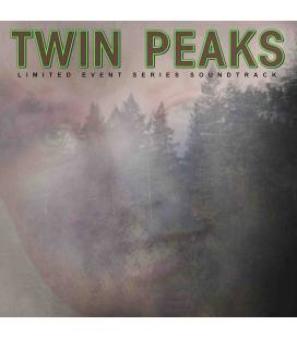 Twin Peaks (Music From The Limited Event Series)-2 LP
