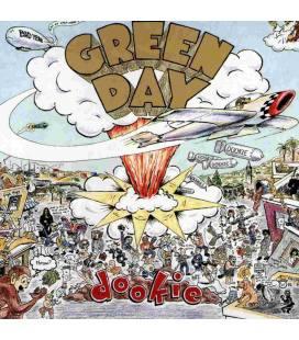Dookie-1 LP PICTURE