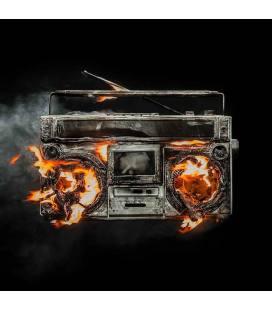 Revolution Radio-1 LP PICTURE