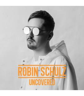 Uncovered-1 CD DIGIPACK
