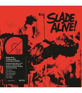 Slade Alive!-1 CD