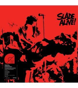 Slade Alive!-1 LP