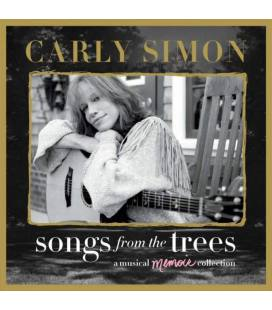 Songs From The Trees (A Music Memoir Collection)