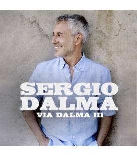 Via Dalma III-1 CD