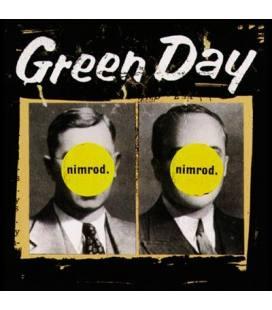 Nimrod 20Th Anniversary-2 LP
