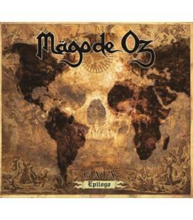 Epílogo-1 LP+1 CD