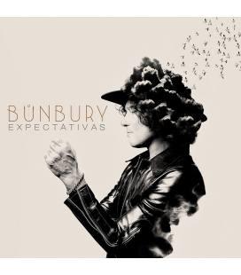 Expectativas-1 LP+1 CD