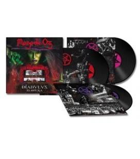Diabulus In Opera-3 LP