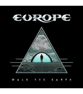 Walk The Earth-1 LP+ tarjeta