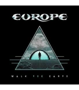 Walk The Earth-1 CD