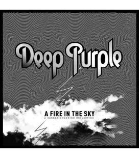 A Fire In The Sky-3 LP