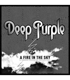 A Fire In The Sky-3 CD