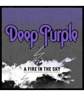 A Fire In The Sky-1 CD