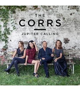 Jupiter Calling-1 CD