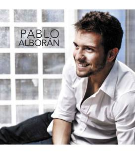 Pablo Alborán-1 LP+1 CD