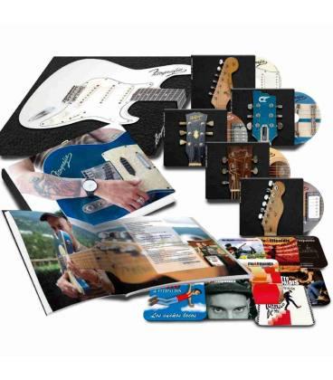 Fitografía-BOX: 3 CD +2 DVD+LIBRO