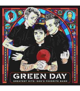 Greatest Hits: God'S Favorite Band-1 CD JEWEL