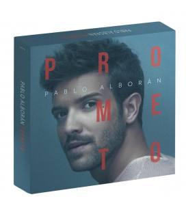 Prometo (CD + LP + 12 Láminas + Cuaderno + Calendario 2018)
