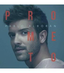 Prometo (CD + postales + cuaderno)