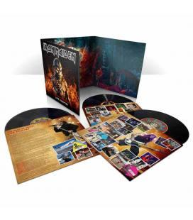 Live Album-3 LP