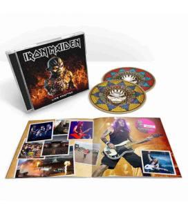 Live Album-2 CD