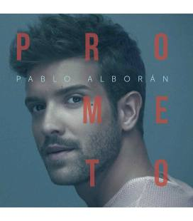 Prometo-1 LP+1 CD