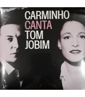 Canta Tom Jobim-1 LP