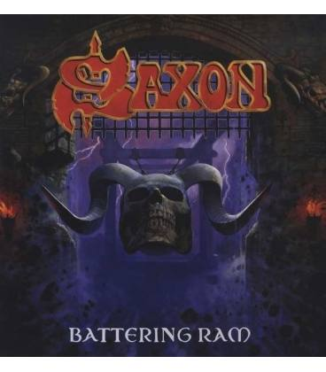 Battering Ram - CD