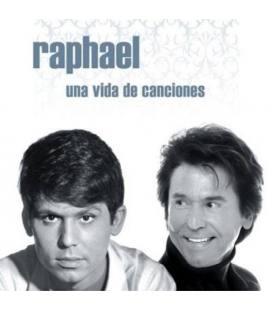 Una Vida De Canciones-4 CD