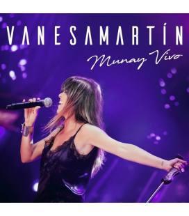 Munay Vivo-2 CD+1 DVD