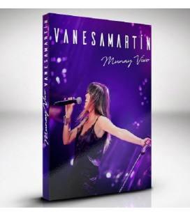 Munay Vivo-3 CD+1 DVD